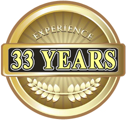 33 Years Experience at Cooling Tower Repair, Modification and Installation